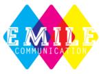 EMILE Communication Logo